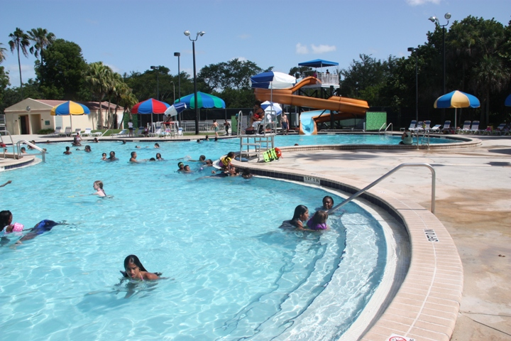 coral springs residents enjoy swimming at the coral springs cypress park pool  it is especially nice to swim on a hot day  coral springs residents enjoy swimming at cypress park pool      rh   coralspringsconnection wordpress