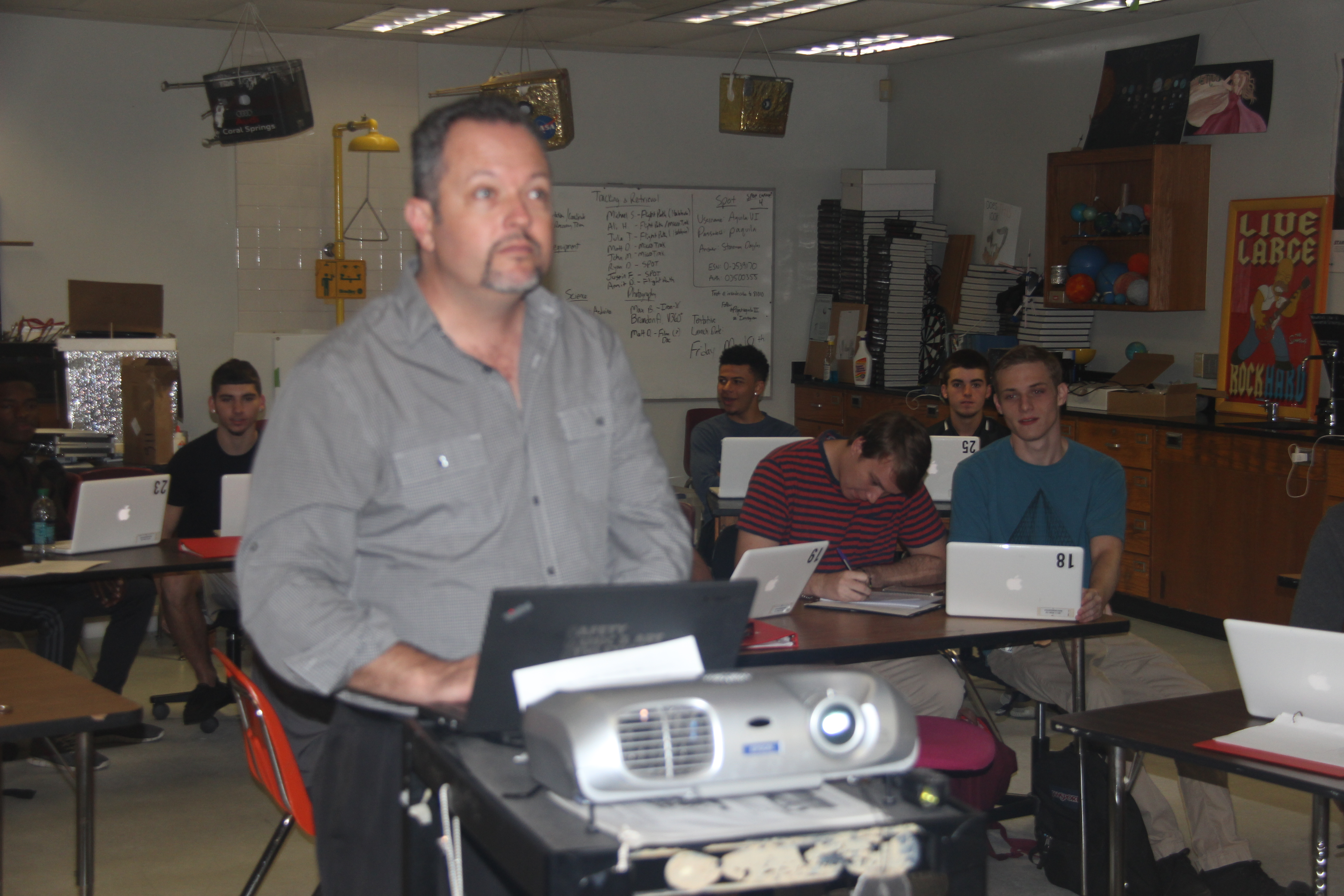 high school astronomy class - photo #37